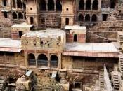 pozzo indiano Chand Baori: superiore rispetto moderni progetti idraulici