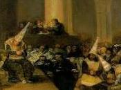 Goya/ Voltaire