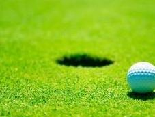 Golf: norvegese vetta Biella