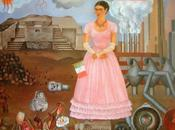 Frida Kalho, fuoco dell'anima