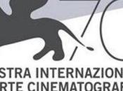 Mostra Cinema Venezia 2013: anni storia cambiamenti evoluzioni