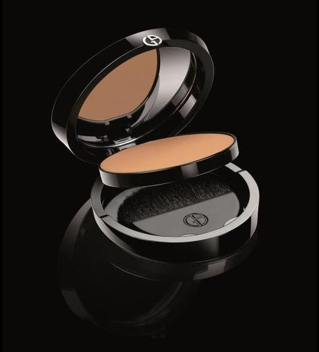 Giorgio Armani, Maestro Compact Foundation - Preview