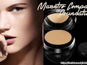 Giorgio Armani, Maestro Compact Foundation Preview