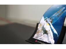 Telefono display OLED flessibile arriva verso fine 2013