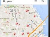 Google Maps aggiorna aggiungendo particolare novità