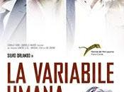 "Oggi esce nuovo film variabile umana"" Bruno Oliviero"