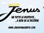 Jenus. virus fumetti Monastir multiverso digitale