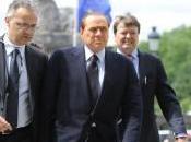 """Berlusconi: """"Legge Severino incostituzionale"""""""