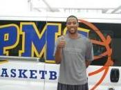 Basket Welcome Turin, Ronald Steele, primo playmaker della PMS.