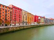Viaggio sensoriale Bilbao