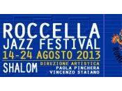 Roccella Jazz Festival 2013: arca