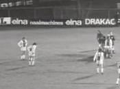 gennaio 1974: prima Supercoppa Europea