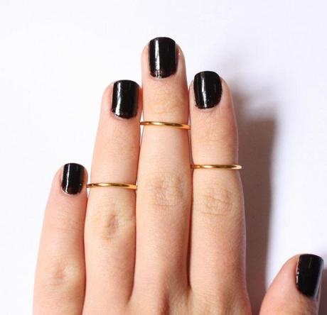 Promotion offered: Buy Two, And Get One FREE for this ring set. Simply add 2 of this ring sets to your cart, and Fashion 6pcs / Set Gold Urban Rings Crystal Knuckle stacking Band Midi Mid Ring This rhinestone bowknot knuckle midi mid finger tip stacking rings make your sweetheart's promise to keep it all his or her life. 1 Set (7 pcs.