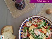 Salada exótica Insalata Esotica