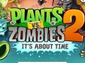 Plants Zombies2: Hack soldi infiniti potenziamenti