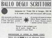 Leonida Répaci, Premio Viareggio