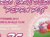 Corso cake design mamma/bambino peppa brianza!!