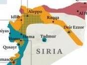 SIRIA: Schieramenti guerra. Ecco islamisti alleati Washington Parigi