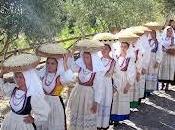 Settembre Sardegna Sagre cultura Busachi, Bono Ottana
