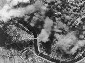 agosto 1943, Pisa bombardata dagli americani
