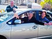 Taxi senza conducente? questo quello dicono Google Uber