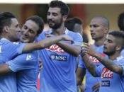 [VIDEO] Spettacolo Bentegodi, Napoli devastante batte Chievo!
