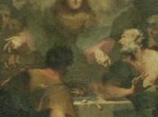 """Tagliasacchi: Cena Emmaus nella chiesa """"Corpus Domini"""" Piacenza"""
