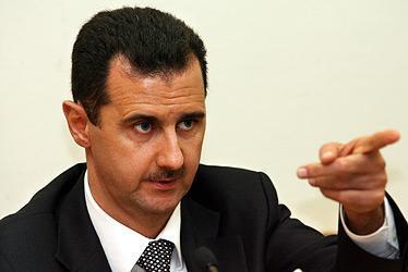 Siria Guerra in Siria?