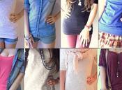 BACK SCHOOL outfit tutti gusti PARTE! (VIDEO)