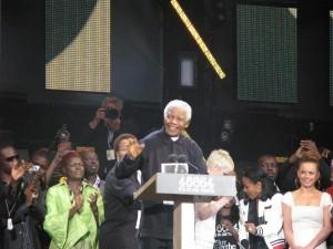 Nelson Mandela, Pretoria, dimesso, ospetale, Apartheid