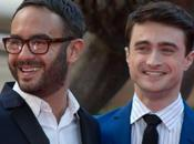 James Franco Daniel Radcliffe carpet Venezia