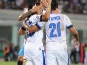 Inter! Annientato Catania, Massimino finisce