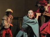 Itinerario teatrale Maschere Commedia dell'Arte Venezia