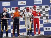Auto Donington: Narain Karthikeyan vince gara