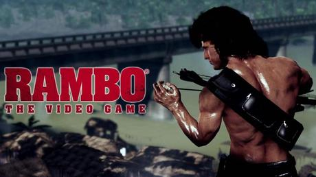 Rambo: The Videogame - Reveal trailer