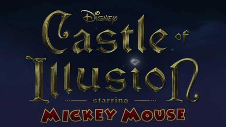 Castle of Illusion starring Mickey Mouse - Trailer E3 2013
