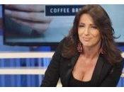 Coffee Break: terza edizione condotta Tiziana Panella