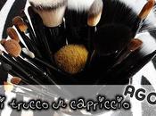 Ogni Trucco Capriccio Agosto Collaborazione MissCherry's Beauty Blogger