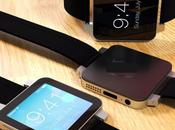 bellissimi concept iWatch