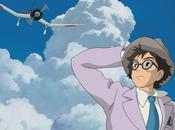 "Venezia ""The wind rises"" Hayao Miyazaki commiato?"