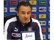 """Prandelli concentrato """"Italia, serve tecnica"""""""
