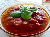Sugo pomodoro basilico