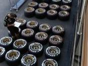 Pirelli torna casa pneumatici hard medium