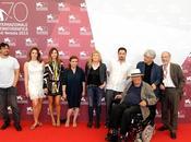 Alfiere Productions sbarca Venezia 2013