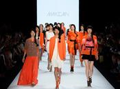 Marc Cain: Mercedes-Benz Fashion Week Berlin 2014