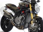 "Agusta Brutale ""Kuma"" 2013 Moto Corse"