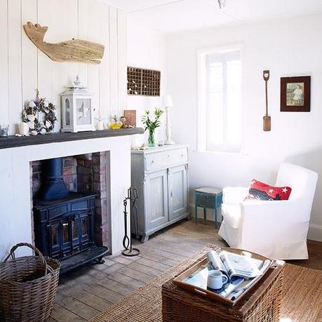 Una casa al mare paperblog - Affittare una casa al mare ...