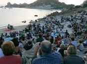 Festival internazionale Isole Parlano Palau, Arzachena Maddalena
