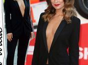 """Star Style Olivia Wilde sexy alla premiere """"Rush"""""""
