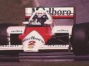 Classifica Piloti Campionato Mondiale Formula 1985